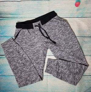 Ambiance  grey joggers size S